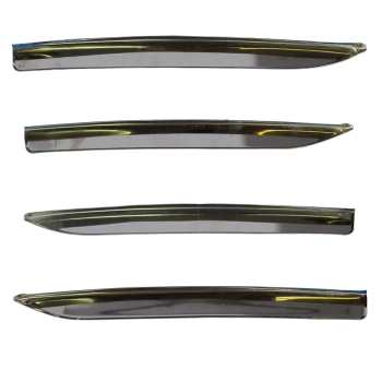زه جلوپنجره مدل F011 مناسب برای رنو L90 بسته 4 عددی