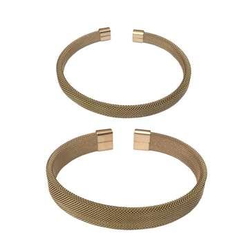 دستبند مدل 2020 مجموعه 2 عددی