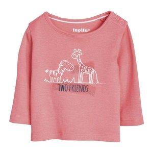 تی شرت آستین بلند نوزادی لوپیلو مدل LP14
