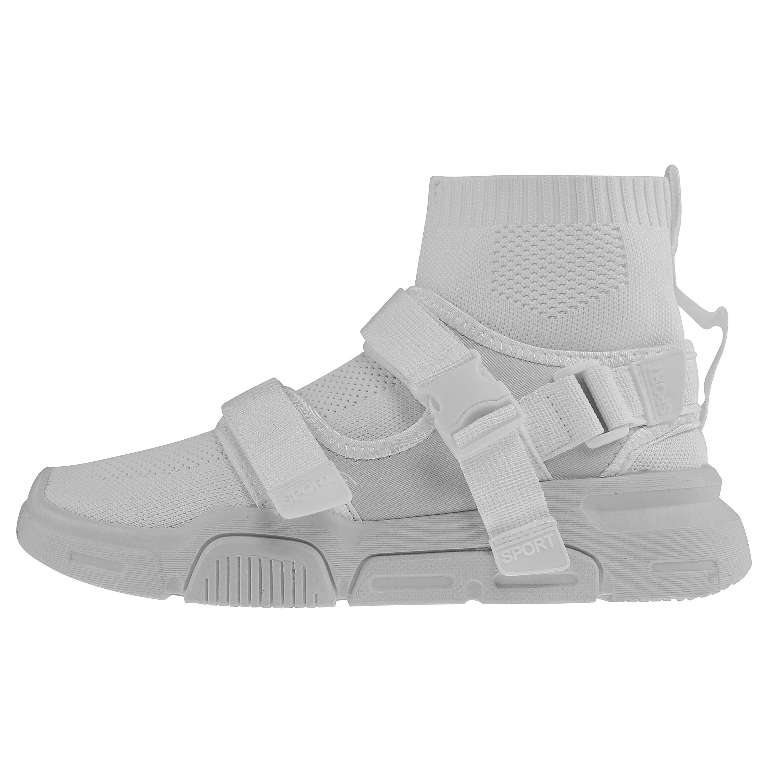 خرید                      کفش راحتی مردانه کد i-10              👟