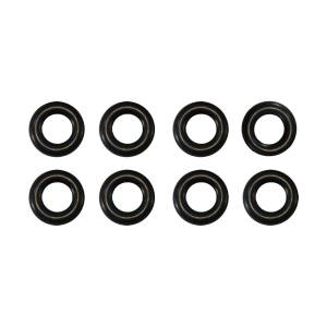 اورینگ سوزن انژکتور کد P237019 مناسب برای پراید مجموعه 8 عددی