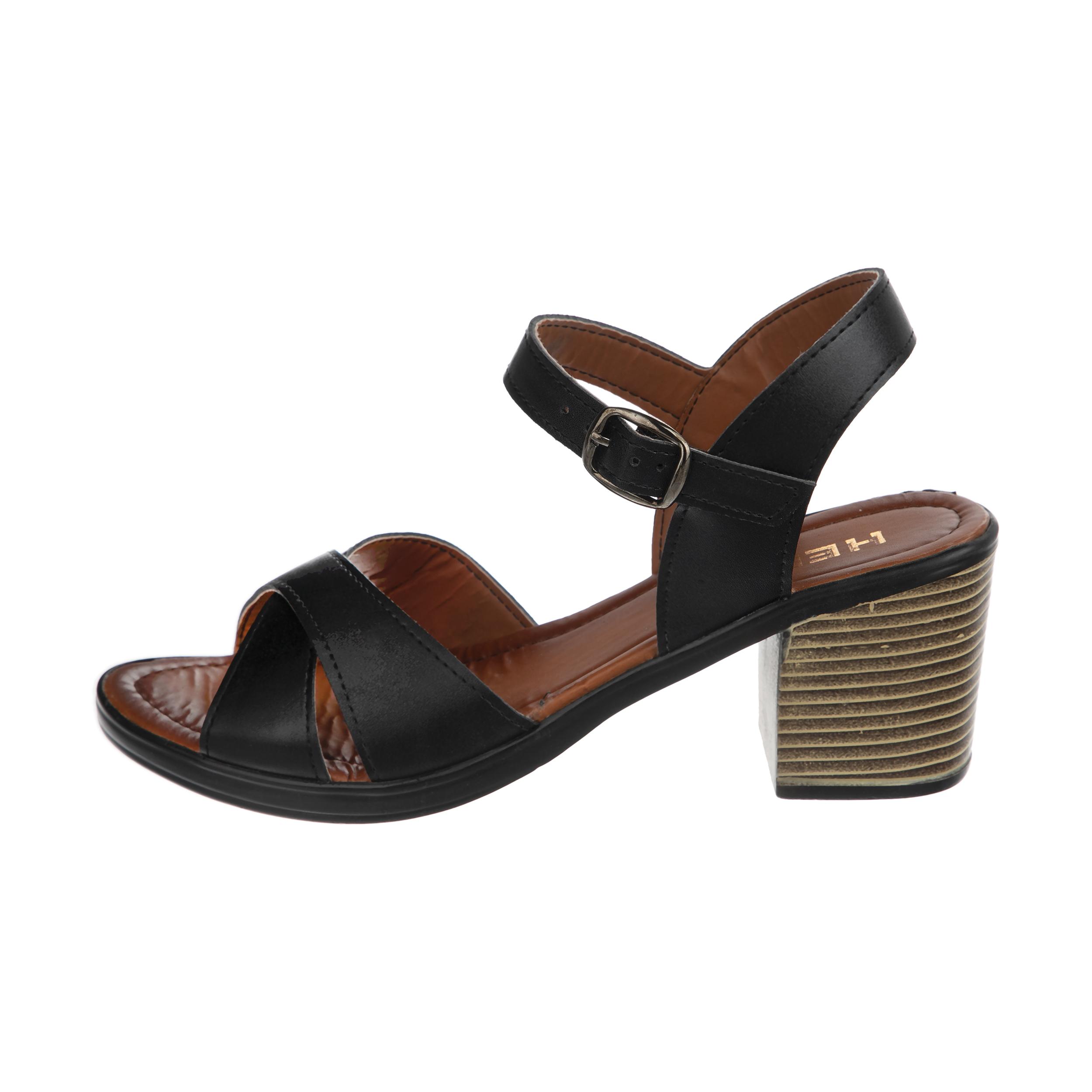 کفش زنانه هدیه مدل نگار کد 1001
