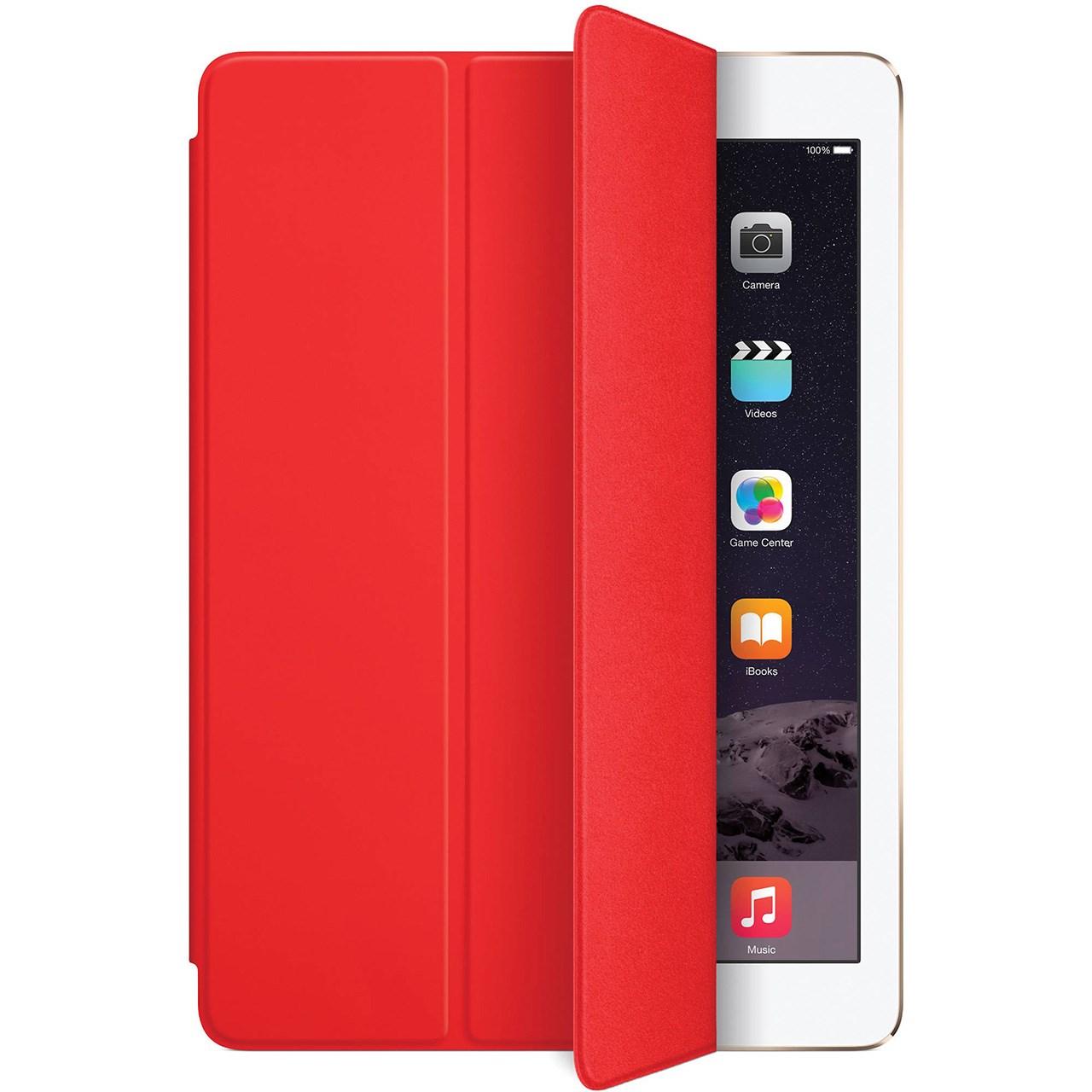 کیف کلاسوری اپل مدل Smart Cover مناسب برای آیپد ایر