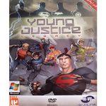 بازی YOUNG JUSTICE مخصوص PC