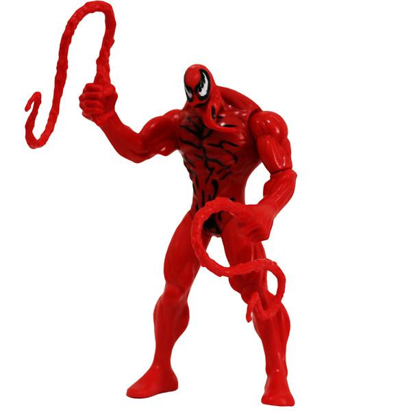 اکشن فیگور طرح ونوم مدل Red venom