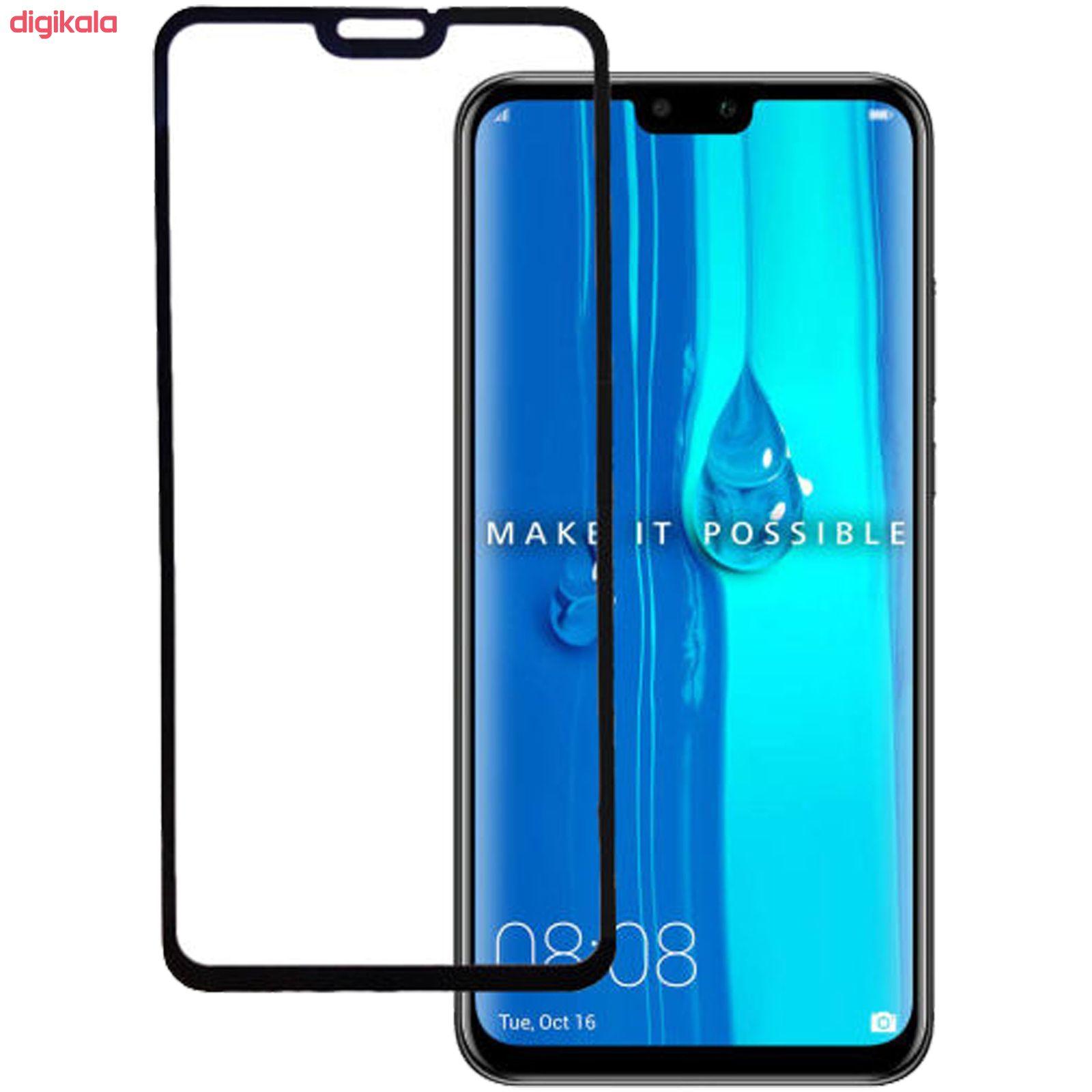 محافظ صفحه نمایش مدل GL-111 مناسب برای گوشی موبایل هوآوی Y9 2019/آنر 8x  main 1 5