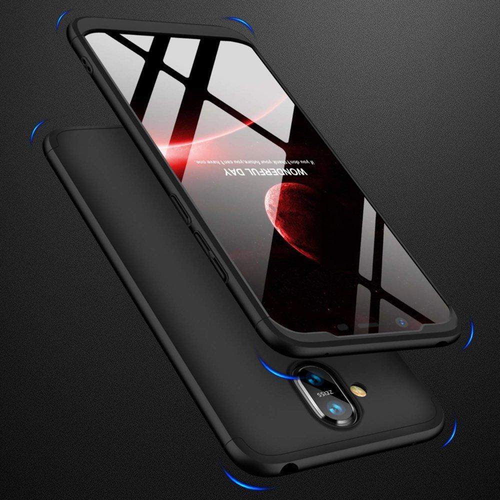 کاور 360 درجه جی کی کی مدل GK-77PLUS-7P مناسب برای گوشی موبایل نوکیا 7 PLUS              ( قیمت و خرید)