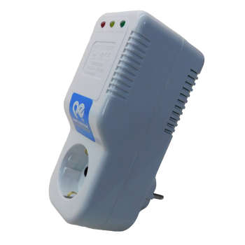 محافظ ولتاژ پارت الکتریک مدل 01