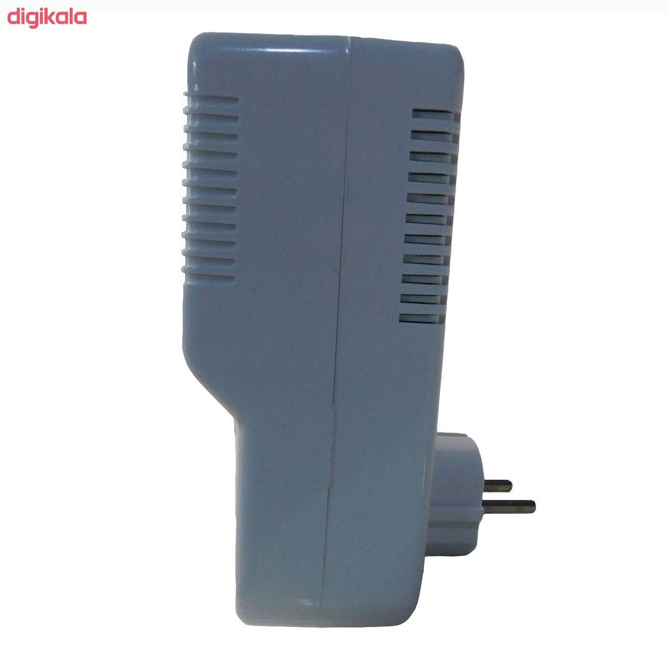 محافظ ولتاژ پارت الکتریک مدل 01 main 1 2