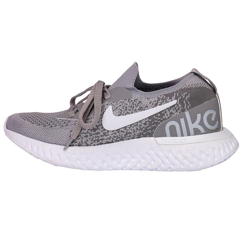 کفش ورزشی مدل Riact رنگ طوسی
