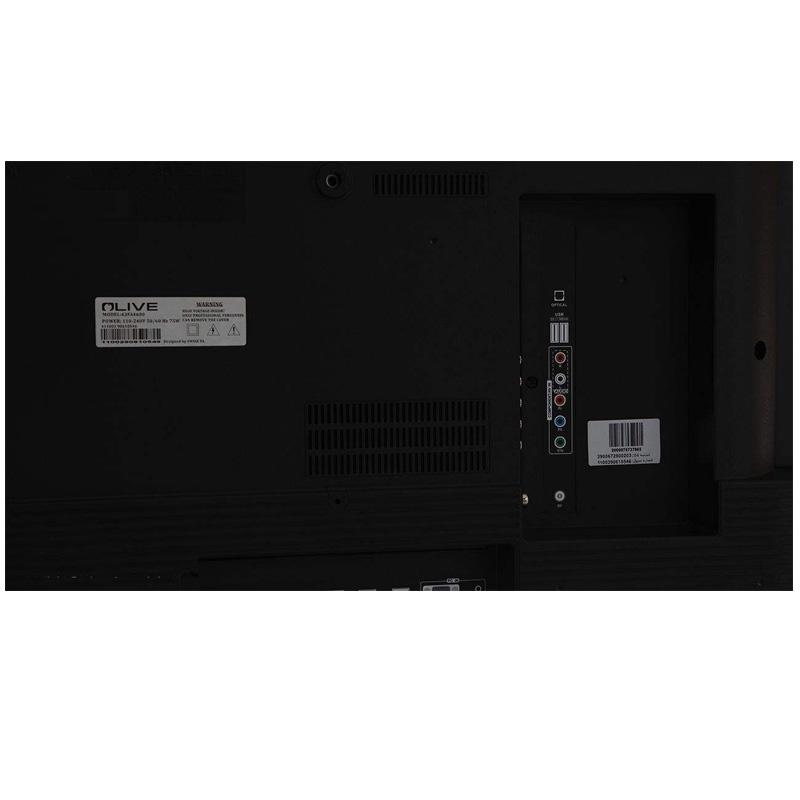 خرید اینترنتی تلویزیون ال ای دی الیو مدل 32HA2410 سایز 32 اینچ اورجینال