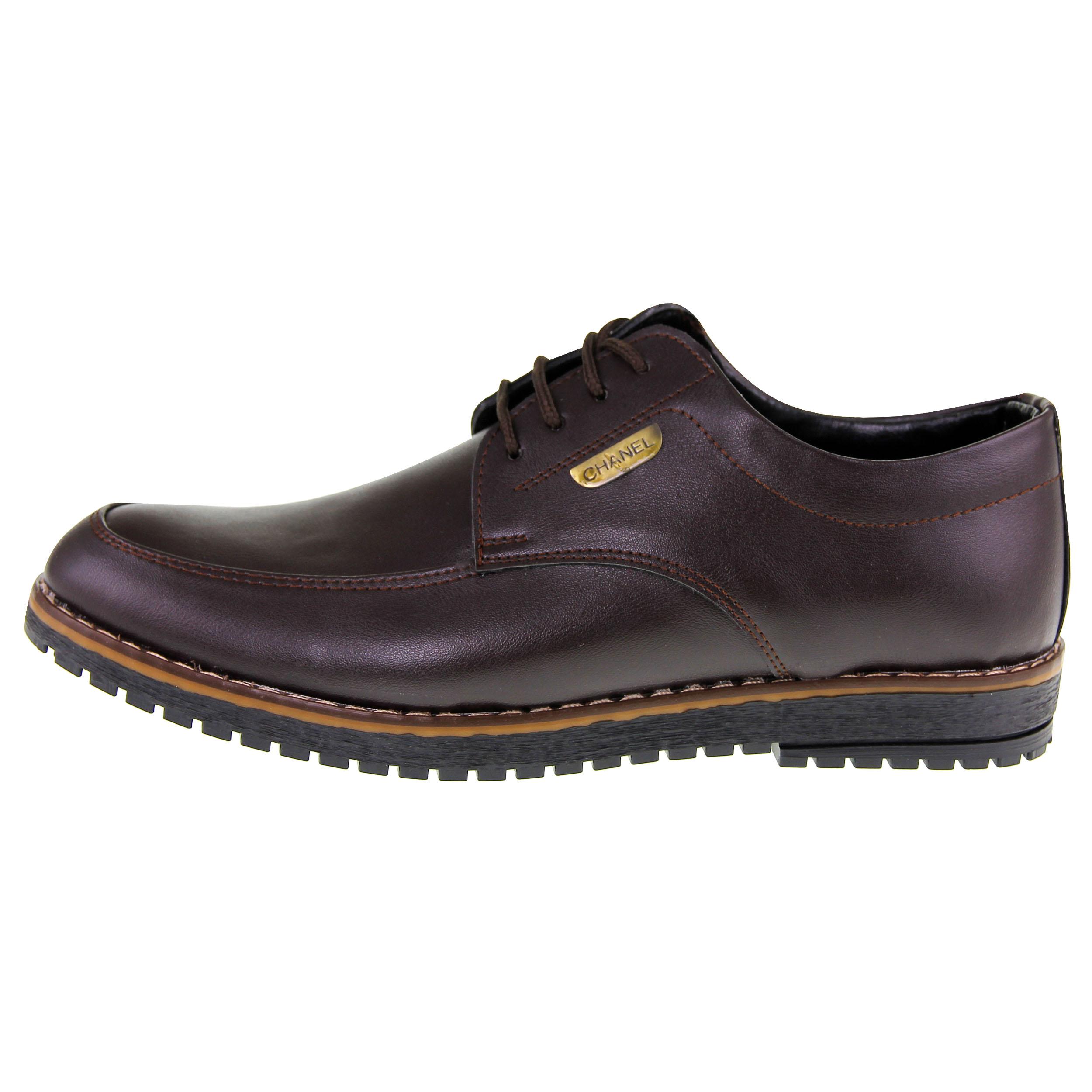 کفش روزمره مردانه کد 300