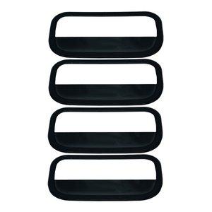 قاب دستگیره در خودرو مدل Mhr-332-Z مناسب برای پراید بسته 4 عددی