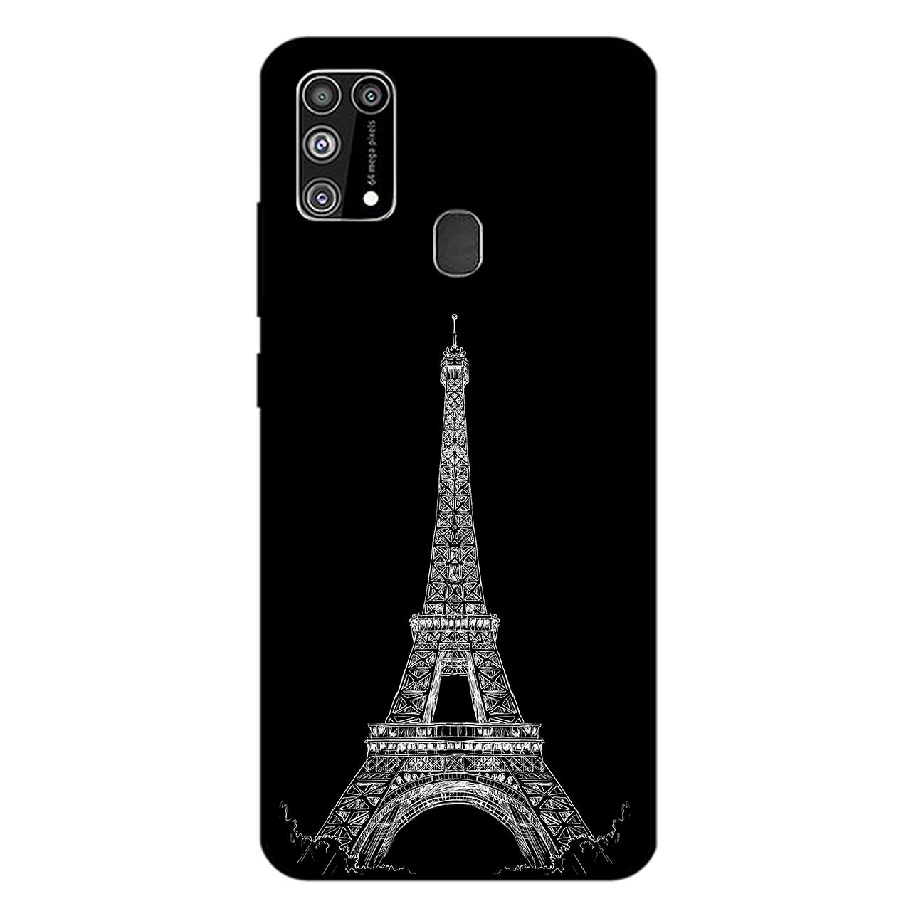 کاور کی اچ کد 6264 مناسب برای گوشی موبایل سامسونگ Galaxy M31                 ( قیمت و خرید)