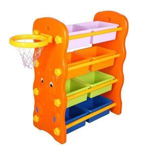 قفسه اسباب بازی کودک مدل 2030