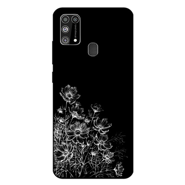 کاور کی اچ کد 7274 مناسب برای گوشی موبایل سامسونگ Galaxy M31