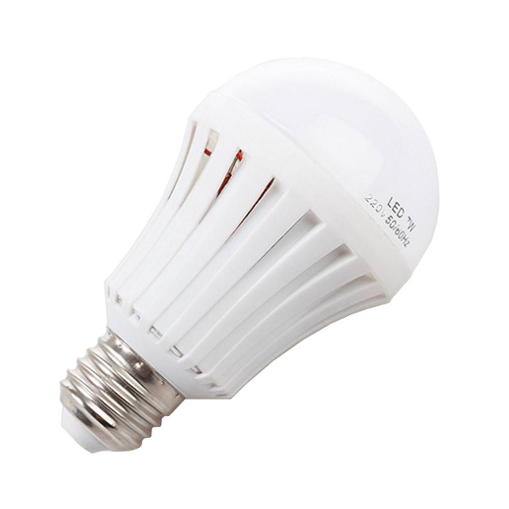 لامپ ال ای دی شارژی 7 وات کد 023