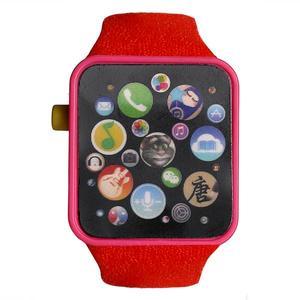 ساعت مچی دیجیتال مدل P-WCH 2423 - GHR-SOO