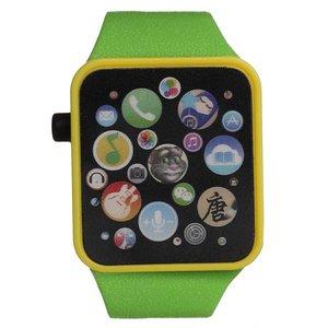 ساعت مچی دیجیتال مدل P-WCH 2422 - SB-ZA