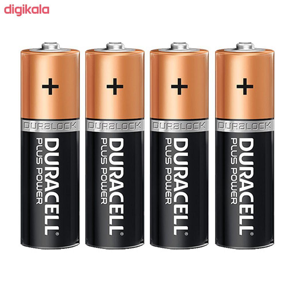 باتری قلمی دوراسل مدل Plus Power بسته 4 عددی main 1 7