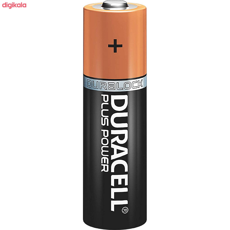 باتری قلمی دوراسل مدل Plus Power بسته 4 عددی main 1 8