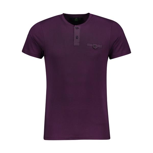 تی شرت مردانه آر ان اس مدل 131132-67