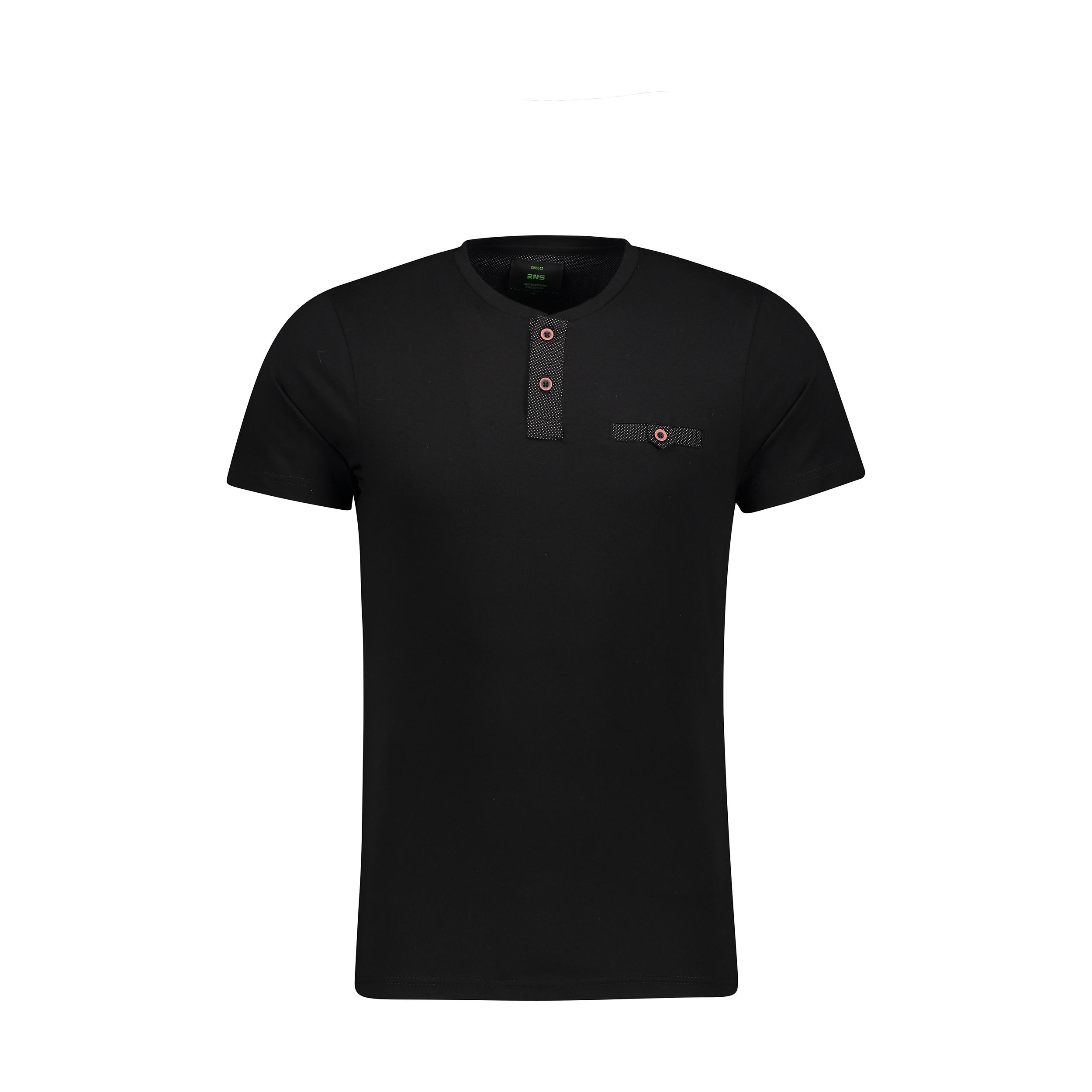 تی شرت مردانه آر ان اس مدل 131132-99
