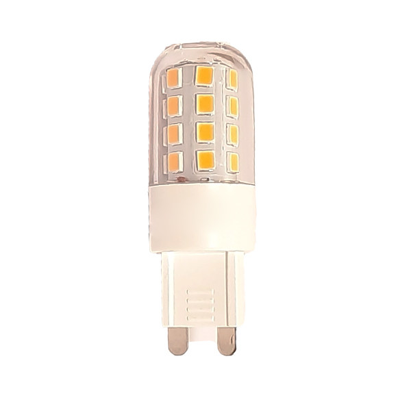 لامپ ال ای دی 3.5 وات لامپ نور مدل 1909 پایه G9