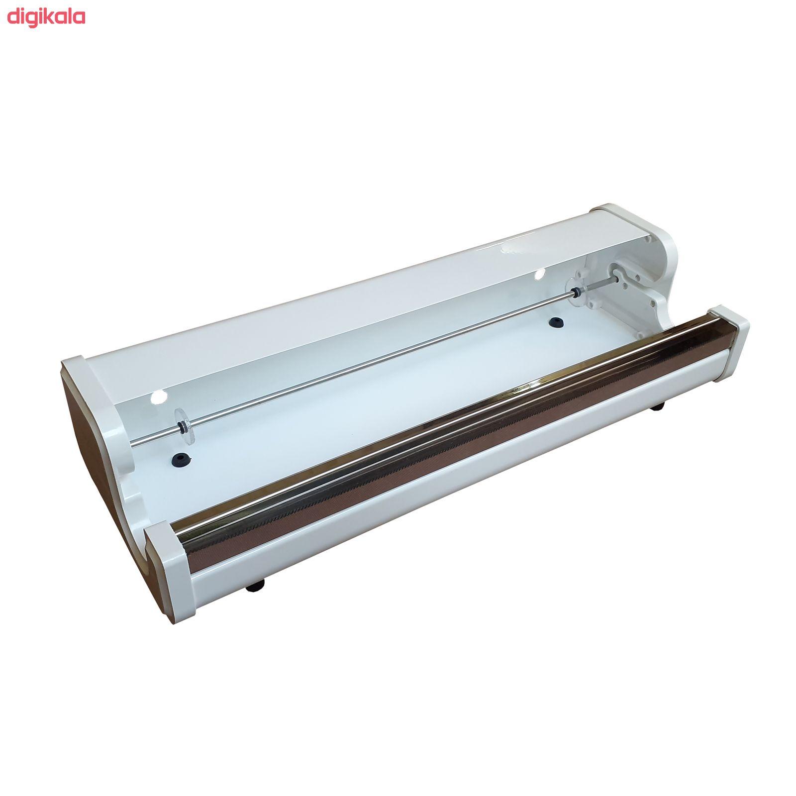 دستگاه سلفون کش مه یاس مدل p431609 main 1 2