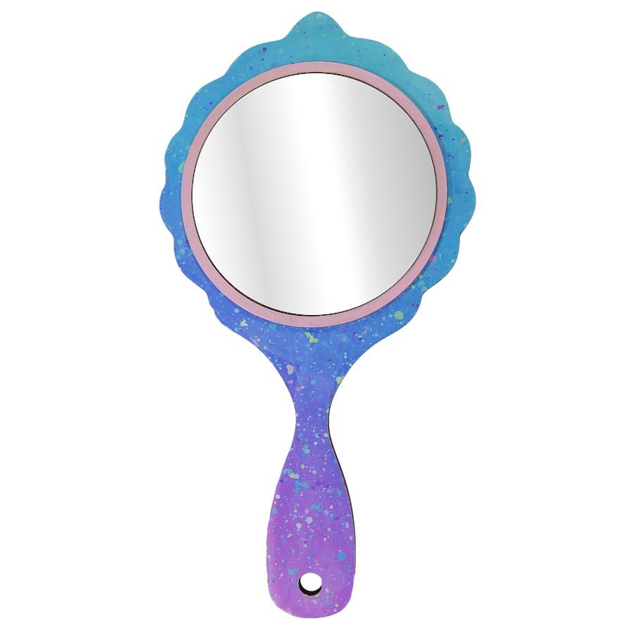 آینه آرایشی طرح یونیکورن مدل BeCool