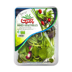 سبزی خوردن بامیکا - 200 گرم
