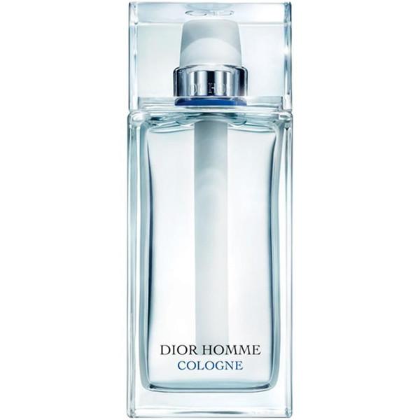 ادوکلن مردانه دیور مدل Dior Homme Cologne 2013 حجم 125 میلی لیتر