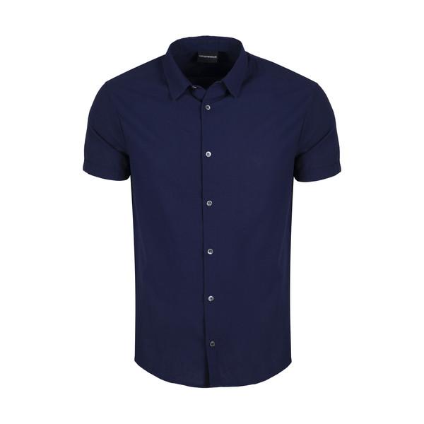 پیراهن مردانه امپریو آرمانی مدل 3Z1C101N4FZ-0937