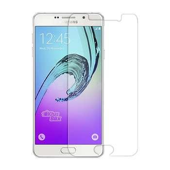 محافظ صفحه نمایش مدل s6073 مناسب برای گوشی موبایل سامسونگ  Galaxy A7 2016