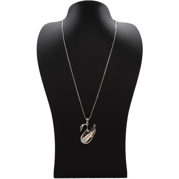 گردنبند زنانه سواروسکی مدل 1008