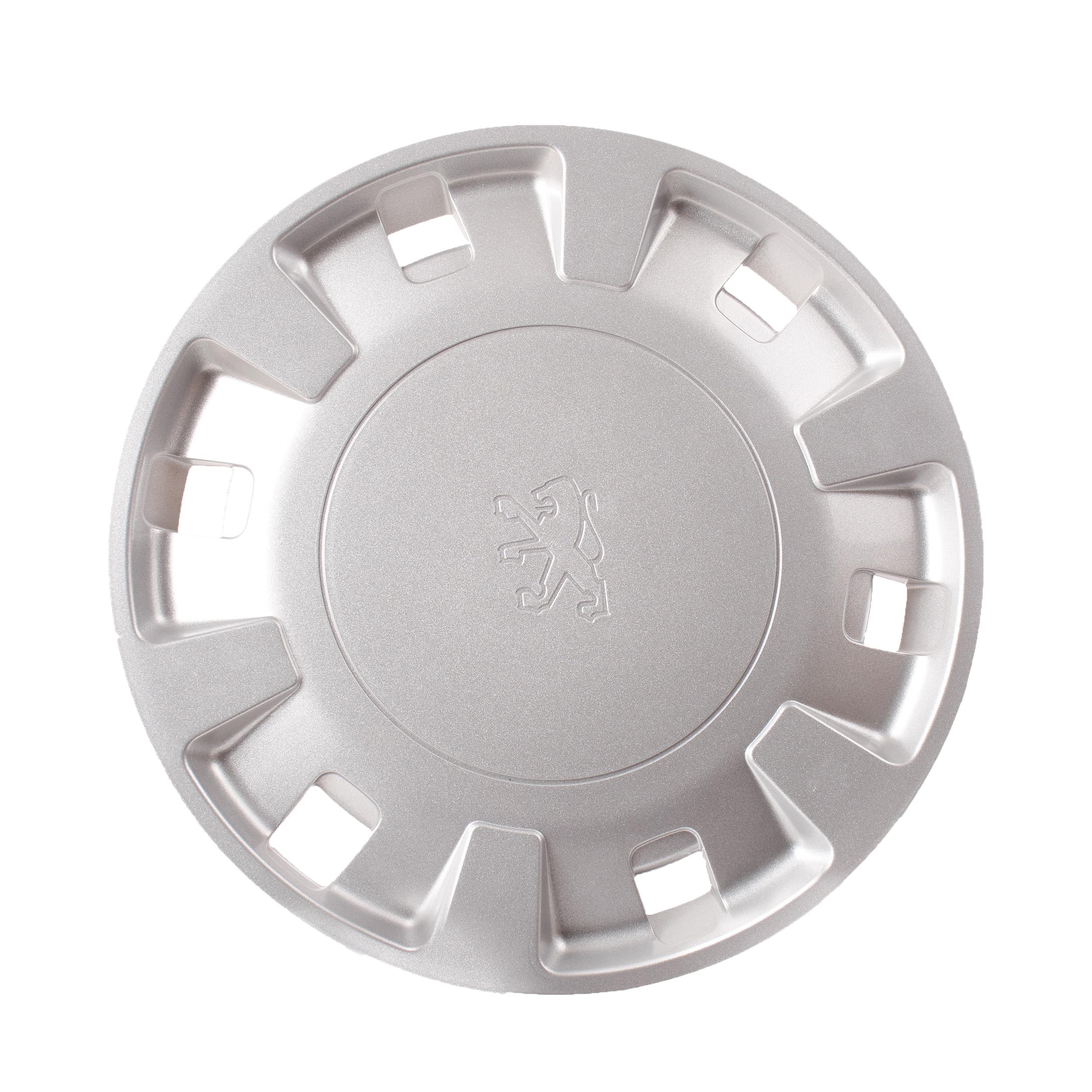 قالپاق چرخ تی پی ای مدل TPA-P05 سایز 14 اینچ مناسب برای پژو 405