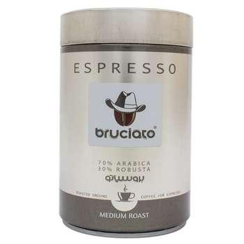 پودر قهوه اسپرسو بروسیاتو-250 گرم