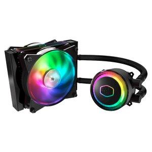 خنک کننده پردازنده کولر مستر مدل MasterLiquid 120RS RGB
