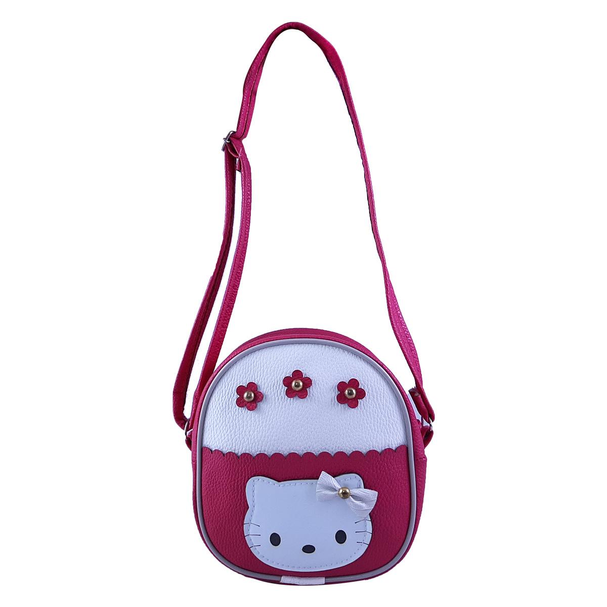 کیف دوشی دخترانه کد 001