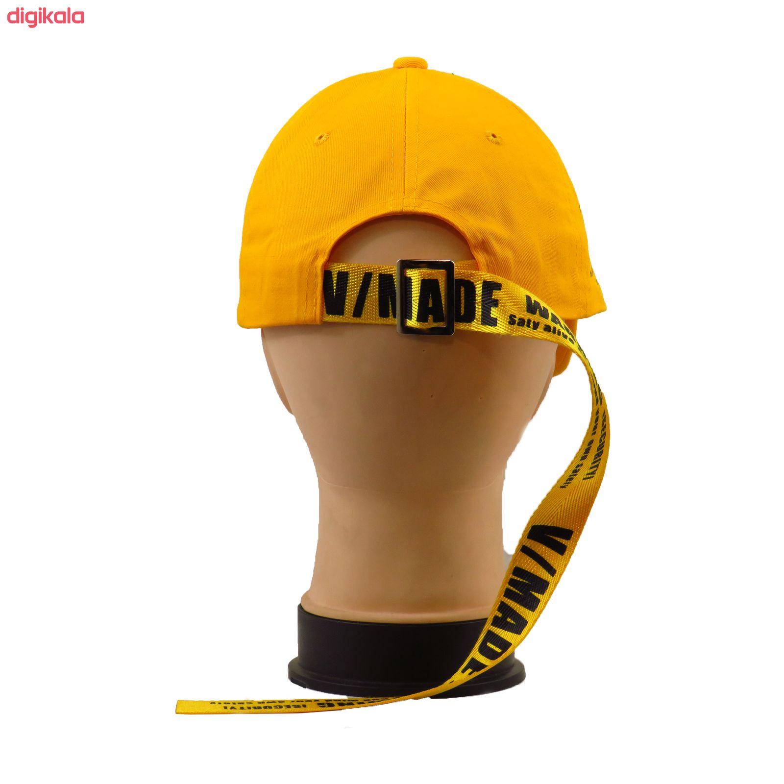 کلاه کپ مدل خروشان main 1 1
