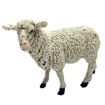 فیگور طرح گوسفند کد 005