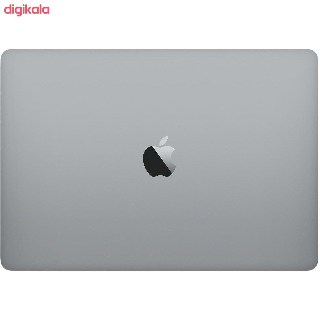 لپ تاپ 13 اینچی اپل مدل MacBook Pro MXK32 2020 همراه با تاچ بار  main 1 4
