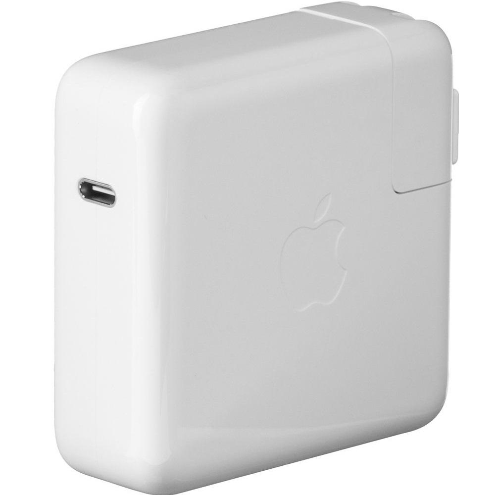 لپ تاپ 13 اینچی اپل مدل MacBook Pro MXK32 2020 همراه با تاچ بار  main 1 5