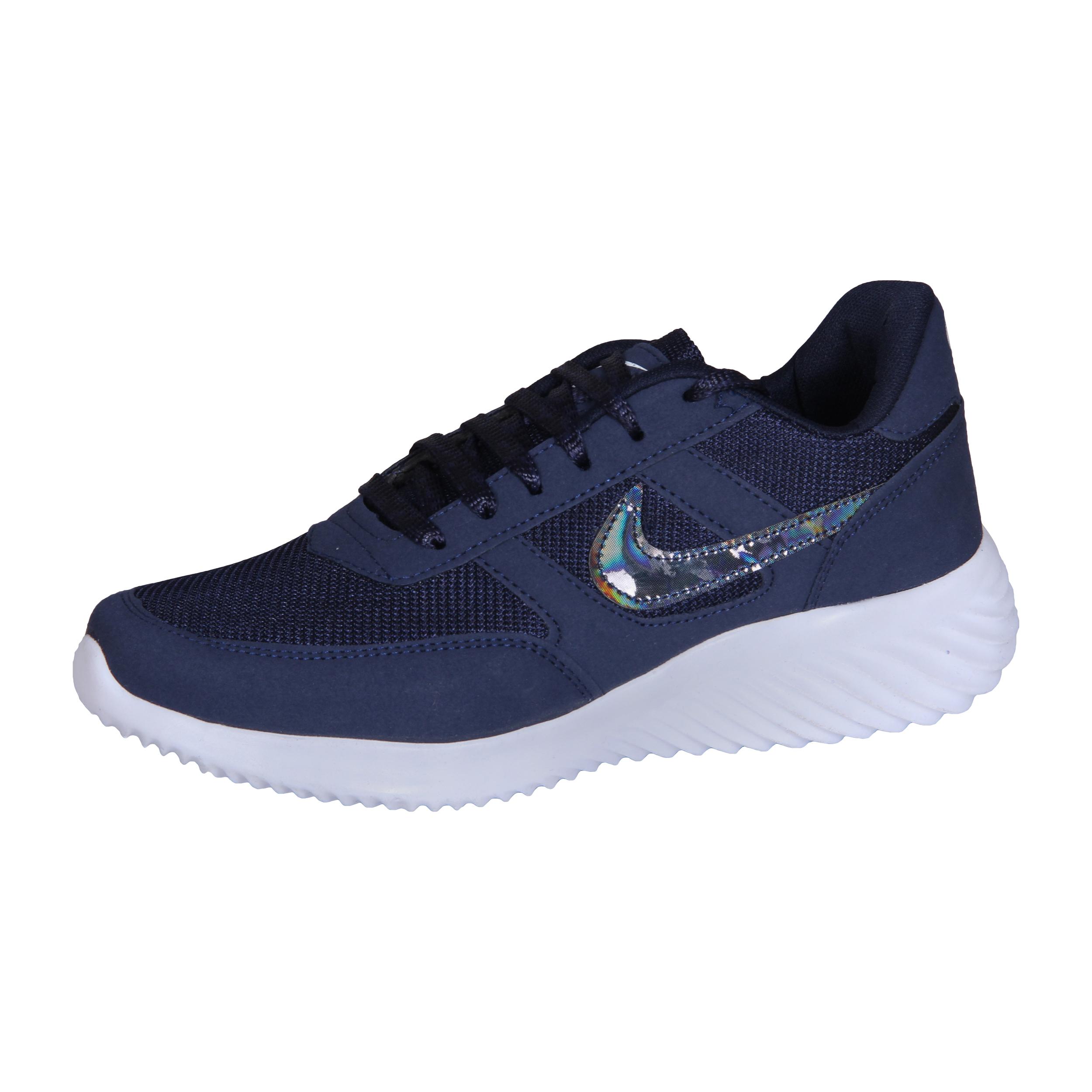 خرید                        کفش مخصوص پیاده روی مردانه کد 13-39988              👟