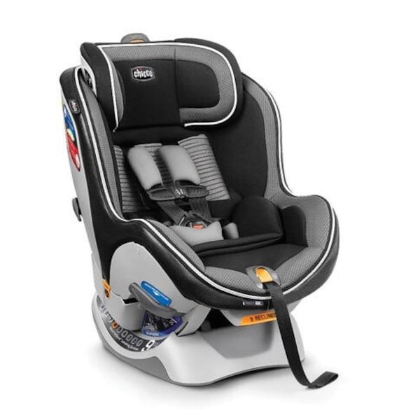 صندلی خودرو کودک چیکو مدل NextFit ix Zip Air