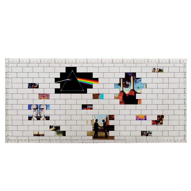 کیف پول طرح Pink Floyd مدل G11