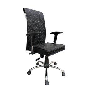 صندلی اداری رونیکا مدل گلرخ