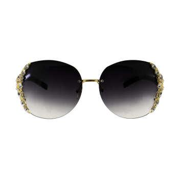 عینک آفتابی زنانه کد SD43577