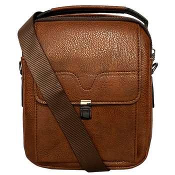 کیف دوشی مردانه مدل E177