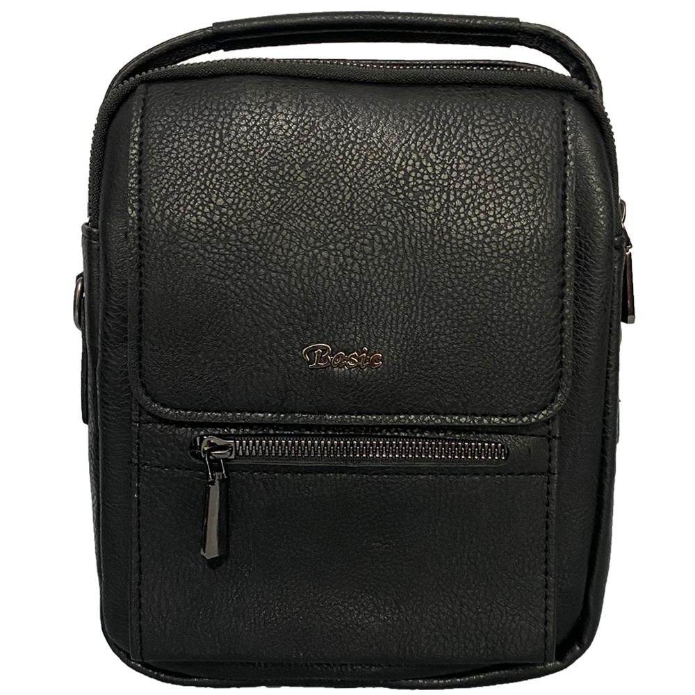 خرید اینترنتی کیف دوشی مردانه مدل E178 اورجینال